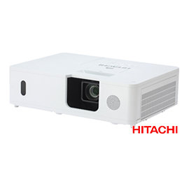 ~HITACHI~CP~WX5500 5200流明 WXGA解析度 高亮度商務投影機