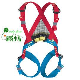 大林小草~【HB】BEAL 法國 BAMBI II 小鹿斑比 兒童用全身安全吊帶-【國旅卡】