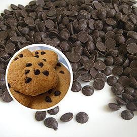 ~巧克力豆~150g 包~6包 組~水滴巧克力豆 150g 耐烤焙 可放入餅乾、麵包內~8