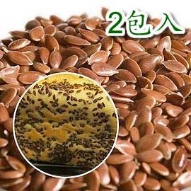 12~亞麻仁籽~300g 包~6包 組~加拿大 含豐富植物性Omega~3脂肪酸 於製作麵