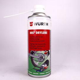 ^~機油倉庫^~德國 WURTH HHS DRYLUBE 乾性鏈條油潤滑劑 Art 089