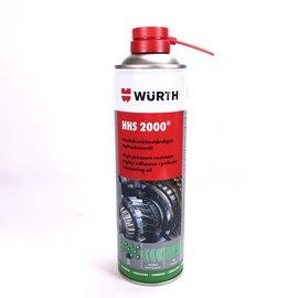 機油倉庫 德國 WURTH HHS 2000 滲透潤滑劑 Art 0893106