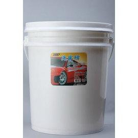 機油倉庫  SIIIC濃縮洗車精  大桶5加侖包裝  18900ml