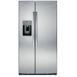 GE 奇异家电 733L 对开门冰箱 GSE25HSSS