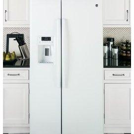GE 奇异家电 733L 对开门冰箱 GSS25GGWW