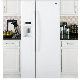 GE 奇异家电 702L 对开门冰箱 GSS23HGWW