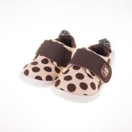 IFME  寶寶運動機能鞋-米黃 IF22-670781