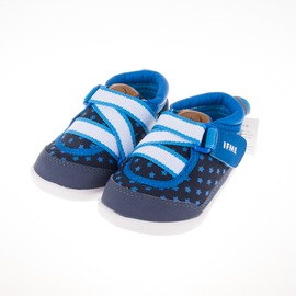 IFME  寶寶運動機能鞋-藍 IF22-670166