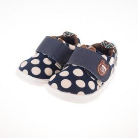 IFME  寶寶運動機能鞋-藍 IF22-670769