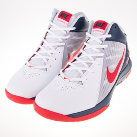 NIKE  AIR OVERPLAY IX 氣墊 籃球鞋 831572101