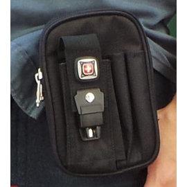 瑞士軍刀手機包 牛津布防水腰包 多 5^~6吋 外出包 掛包 手機包 零錢包 收納包 煙包