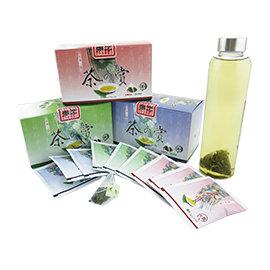 ~貴族茶園~原片茶葉立體茶包~25包 盒~生茶  青茶~熟茶~焙火茶~紅烏龍茶~紙盒包裝