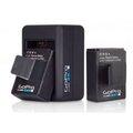 GoPro 雙電池充 ^( HERO3、3 ^) 晶豪野3C 攝影 貨