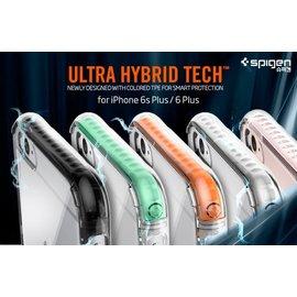 ~贈玻璃貼~SGP iPhone 6 6s Plus 5.5 Ultra Hybrid T