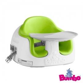 南非BUMBO 多功能幫寶椅 萊姆綠 再贈:品牌隨手包濕巾*1  *歲末回饋價!*