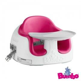 南非BUMBO 多功能幫寶椅 櫻桃紅 再贈:品牌隨手包濕巾*1 *歲末回饋價!*