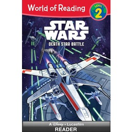 Star Wars: Death Star Battle  World of Readin