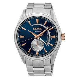 ~ 0利率~SEIKO 精工錶 PRESAGE 能量儲存指示 機械錶 4R57~00B0B