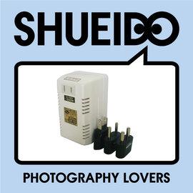 集英堂写真機~全國~NISSYO 日章工業 KNP~155 1500W 電子降壓器 110