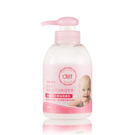 O LITE 歐莉特 嬰幼兒乳木果油潤膚乳 300ML