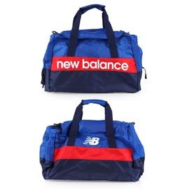 NEW BALANCE 旅行袋(側背包 斜背包 行李包 NB【05481164】≡排汗專家≡