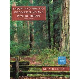Theory and Practice of Counseling and Psychot