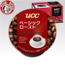 金時代書香咖啡~UCC~K~Cup 招牌咖啡膠囊^(8gx12入^)