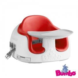 南非BUMBO 多功能幫寶椅 紅  再贈:品牌隨手包濕巾*1   *歲末回饋價!*
