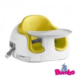 南非BUMBO 多功能幫寶椅 黃  再贈:品牌隨手包濕巾*1   *歲末回饋價!*