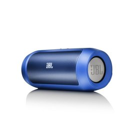 ~Honlin 影音~  JBL Charge 2 無線藍芽喇叭 內建6000mAh 藍色
