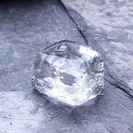 ~最真實的假冰塊~Keystone 方形浮水假冰塊^(單顆^)3.5CM