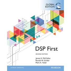 Digital Signal Processing First 2 E GE