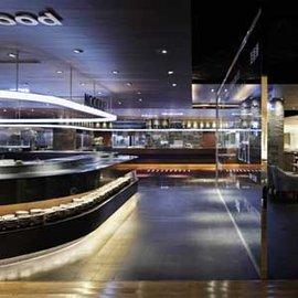 【高雄】漢來飯店 - 巨蛋館5樓 或 43樓 - 海港餐廳 - 平日下午茶用