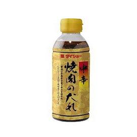 大昌燒肉醬~中辛^(400ml^)