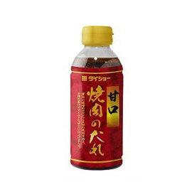 大昌燒肉醬~甘口^(400ml^)