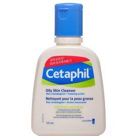 ~舒特膚 Cetaphil ~ 油性肌膚 潔膚乳125ml^~2瓶^~^~送青春無痘控油慕