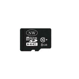 ~航崴國際~NW 8GB CLASS10 U1 microSDHC 記憶卡^(買十送一^)