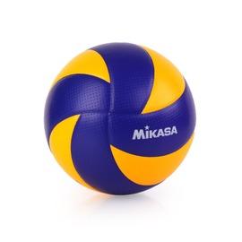 MIKASA 超纖皮製練習型排球MVA300 (免運 5號球 FIVB指定球【99301527】≡排汗專家≡