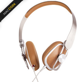 Moshi Avanti 碳鋼金屬支架 皮革 耳罩式 耳機 附耳機保護盒 公司貨 現貨