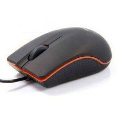 LX M20 USB滑鼠 有線滑鼠 磨砂滑鼠 光電筆記型電腦有線滑鼠 筆電/PC 隨插即用