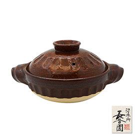↗2016 特販品↘~ 長谷園伊賀燒~日式多用途調理陶鍋 咖啡