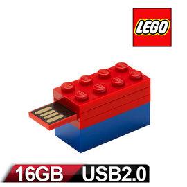 LEGO 樂高 積木隨身碟 16GB USB2.0