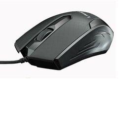 力美316 USB有線滑鼠 電腦滑鼠 CF遊戲滑鼠