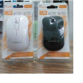 創享670G迷你無線滑鼠 智慧省電 筆記型電腦小滑鼠