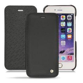 NOREVE iPhone 7 Plus 側掀書本式皮套  i7 保護套 手機套 皮質護套 真皮 手工 訂製  法國頂級手機皮套  50種顏色