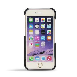 NOREVE iPhone 7 皮革保護殼 手機殼 背蓋 真皮 皮質 訂製 iPhone7 法國頂級手機皮套  50種顏色