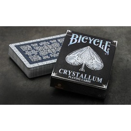 ~USPCC撲克~Bicycle Crystallum Playing Cards