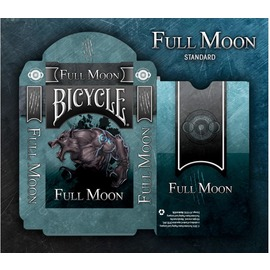 ~USPCC撲克~Bicycle full moon