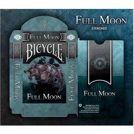 ~USPCC撲克~Bicycle full moon