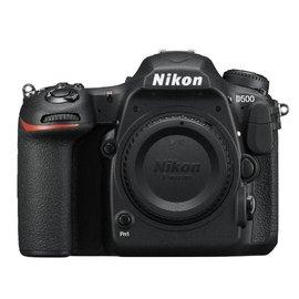 Nikon D500 單機身 中文平輸